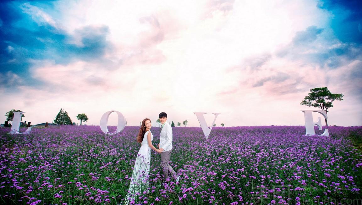 Chụp ảnh cưới ở đà nẵng đẹp