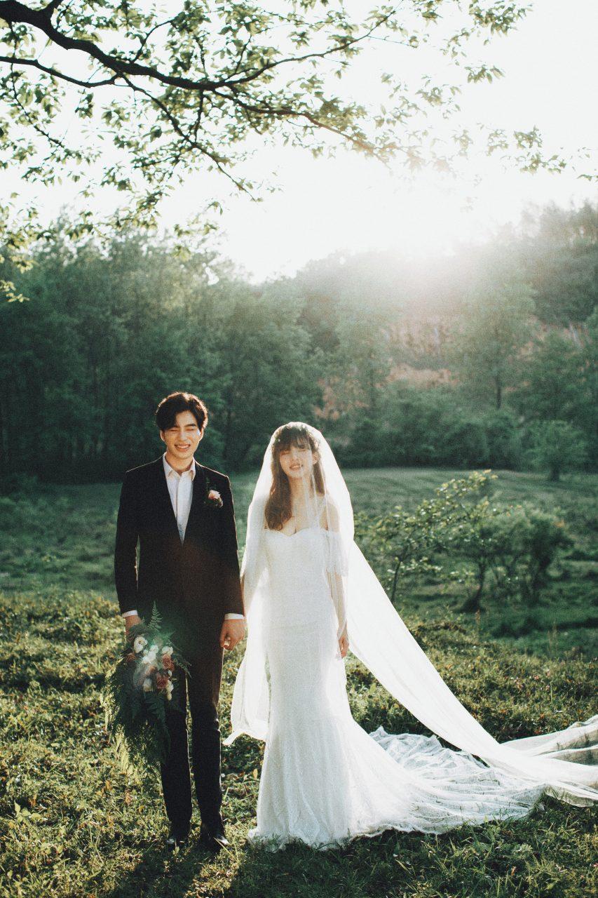 bộ ảnh cưới tại đà lạt 1