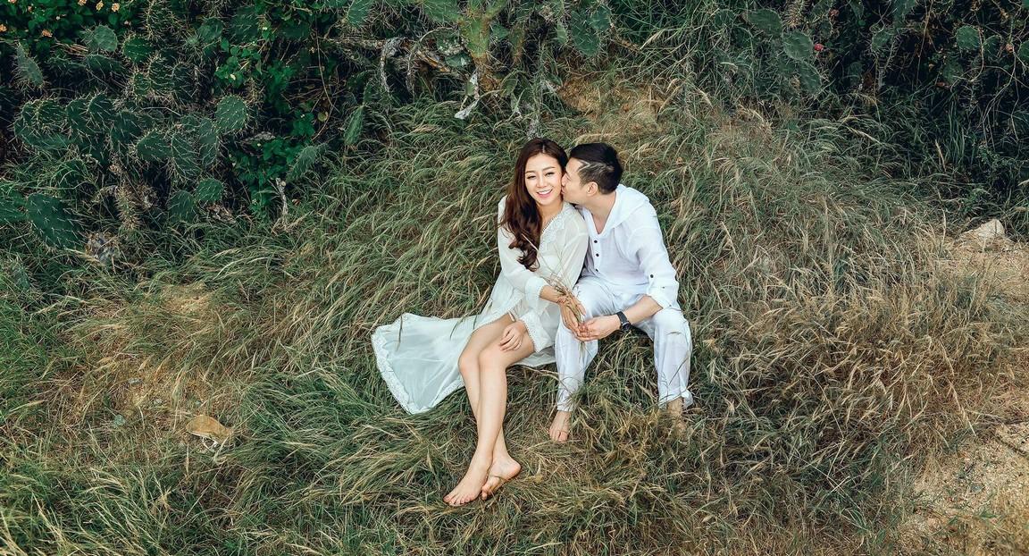 Chụp ảnh cưới ngoại cảnh Nha Trang