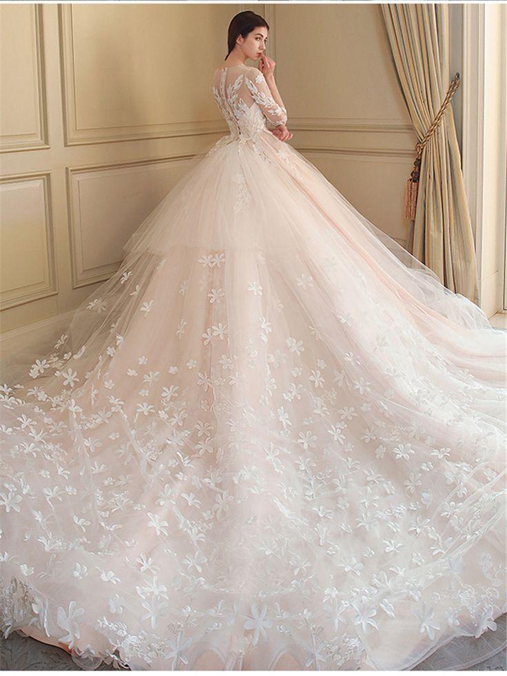 váy cưới cô dâu đẹp