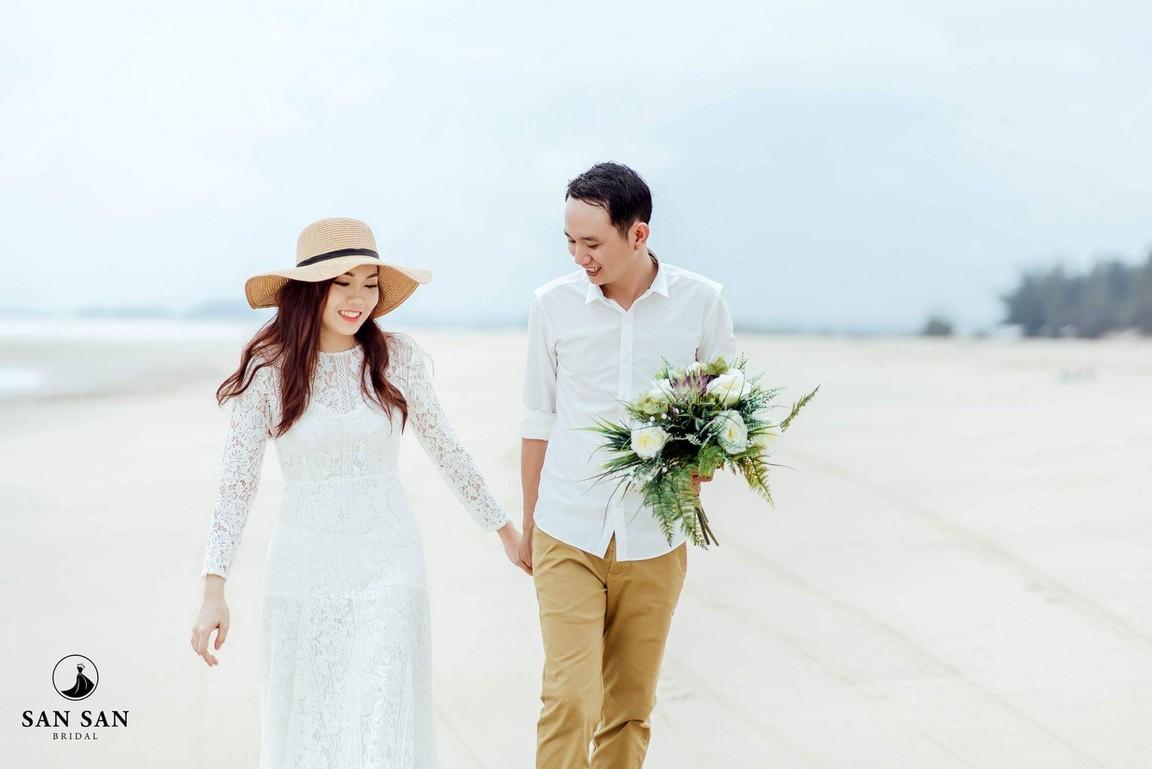 Chụp ảnh cưới đẹp ở Đà Nẵng