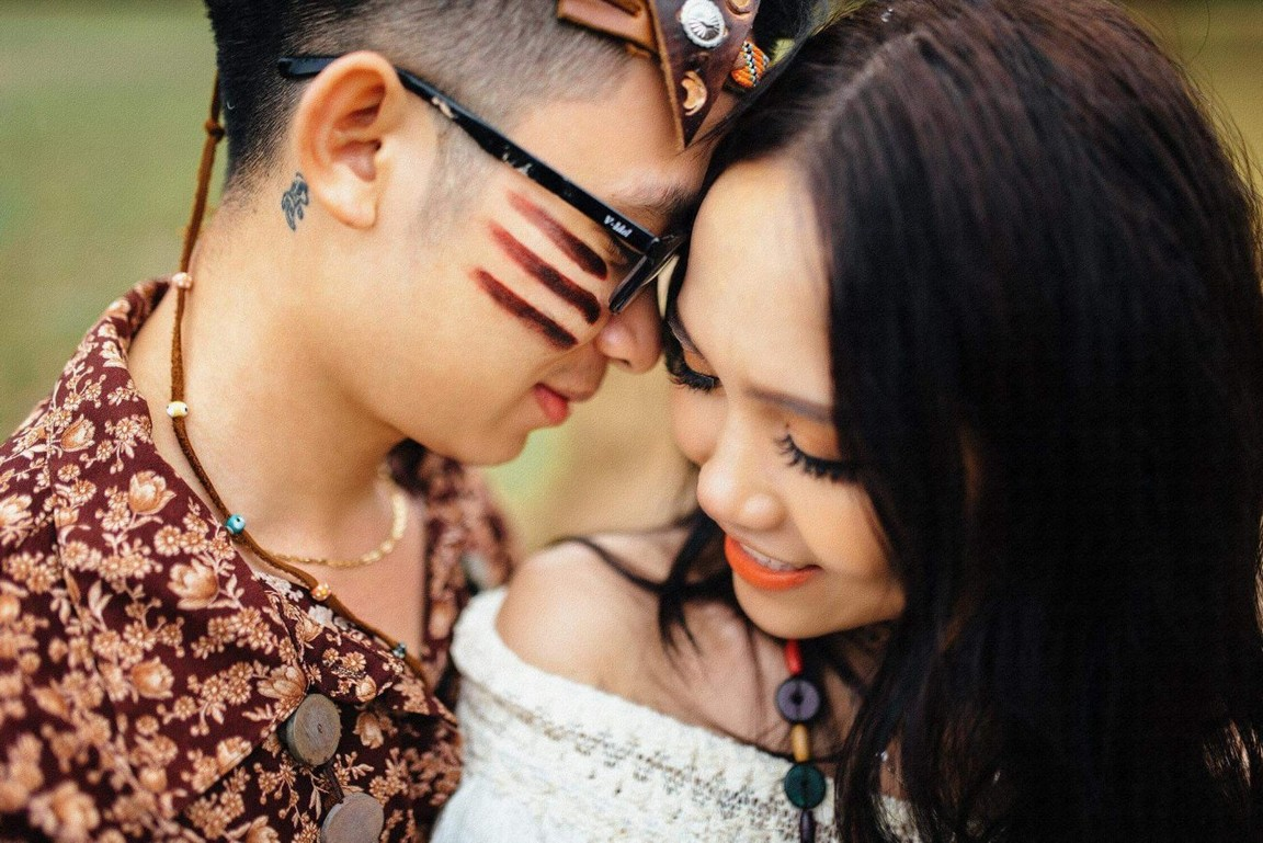 Địa điểm chụp ảnh cưới ngoại cảnh ở Đà Lạt cực hot