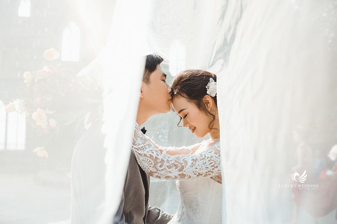 ảnh cưới phim trường quận 2