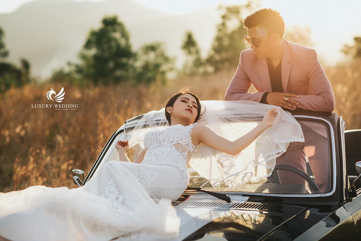 Chụp ảnh cưới hồ cốc đẹp