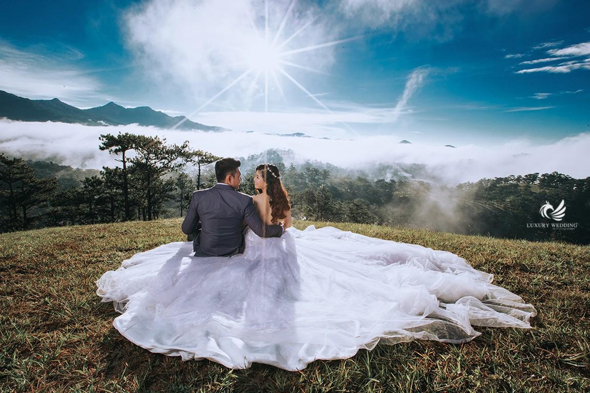 Chụp ảnh cưới tại nha trang đẹp