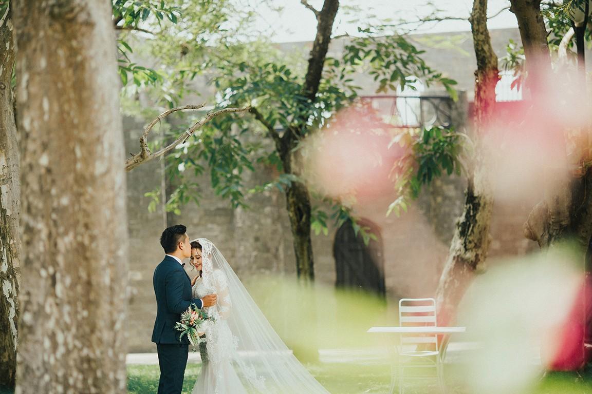 Chụp ảnh cưới phim trường quận 9 tphcm