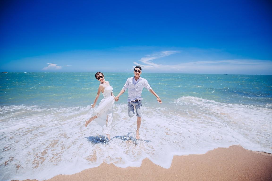 Trọn gói chụp ảnh cưới nha trang đẹp