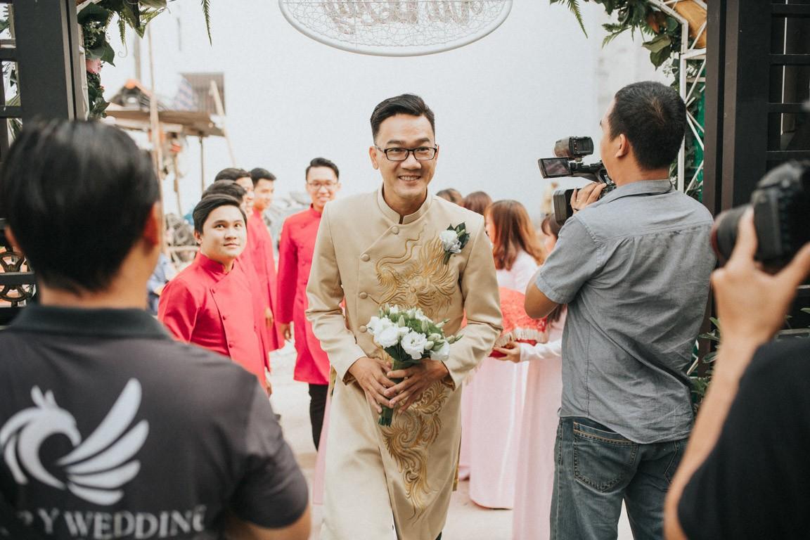 video phóng sự cưới đẹp tphcm