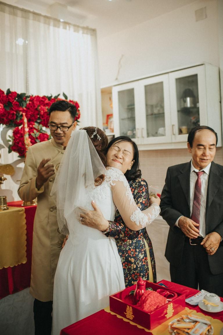 Báo giá quay phóng sự cưới