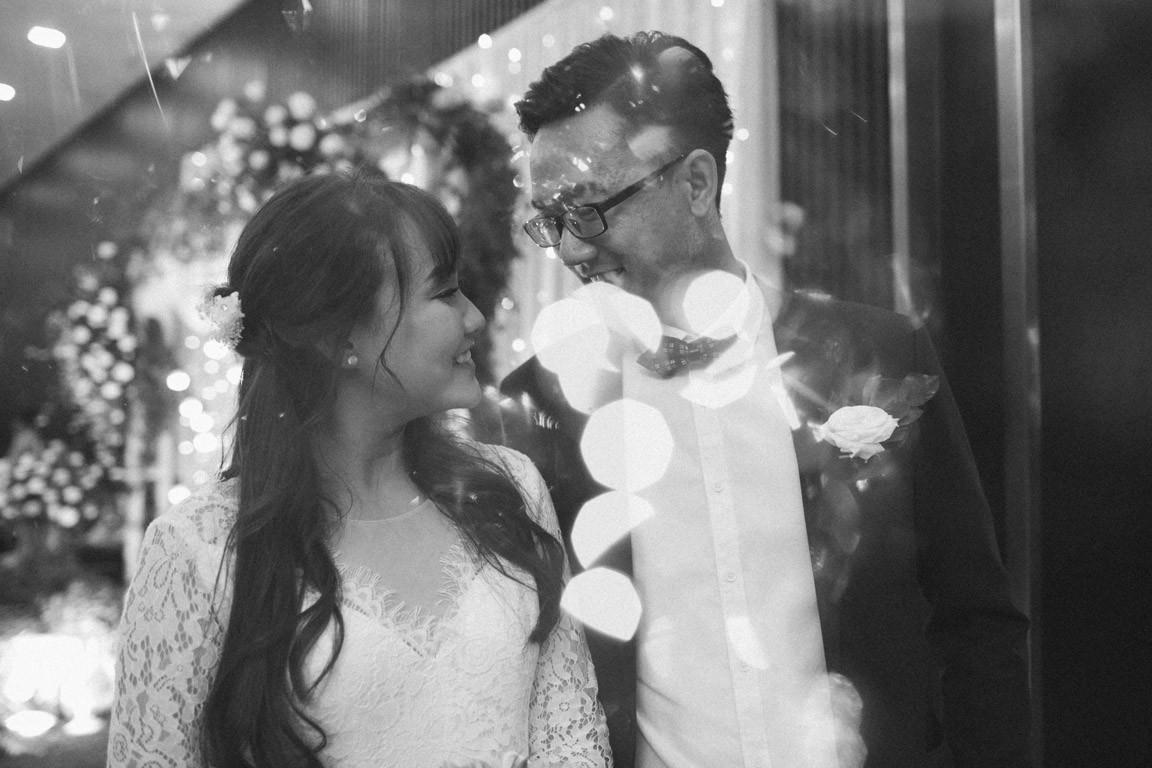 bộ ảnh phóng sự cưới