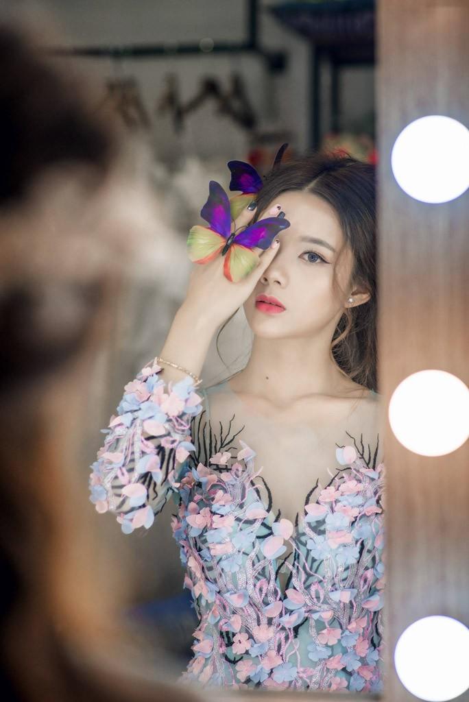 Chụp ảnh beauty tphcm