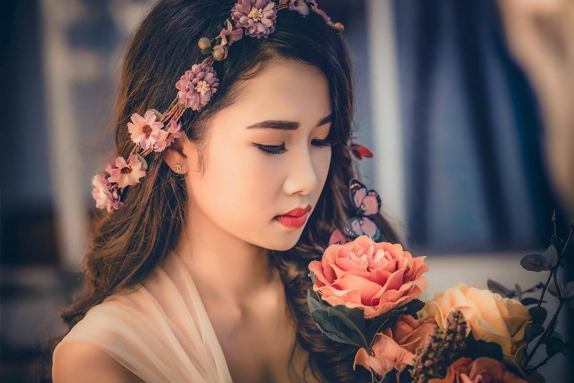 Chụp ảnh beauty đẹp hcm