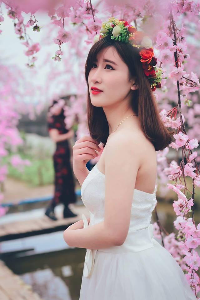 Chụp ảnh nghệ thuật cô dâu đơn 10