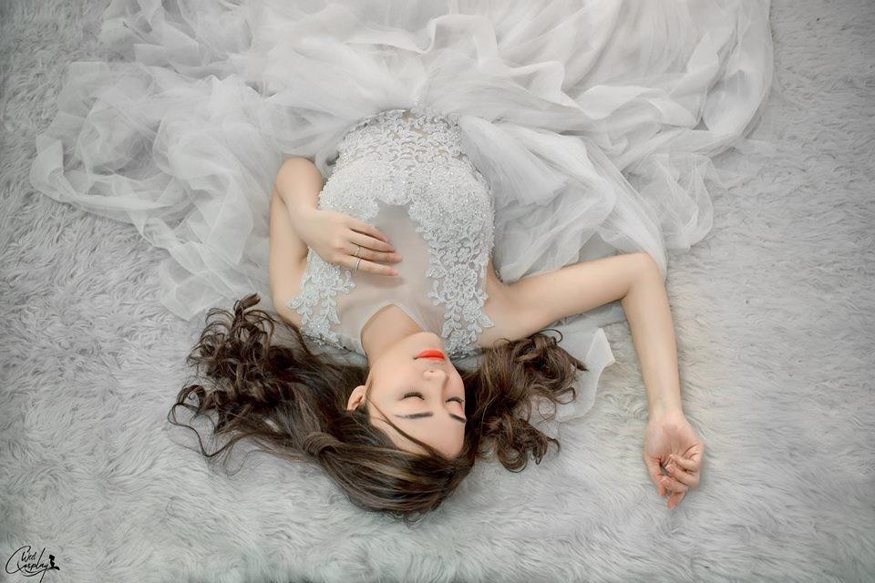 Chụp ảnh nghệ thuật cô dâu đơn 24