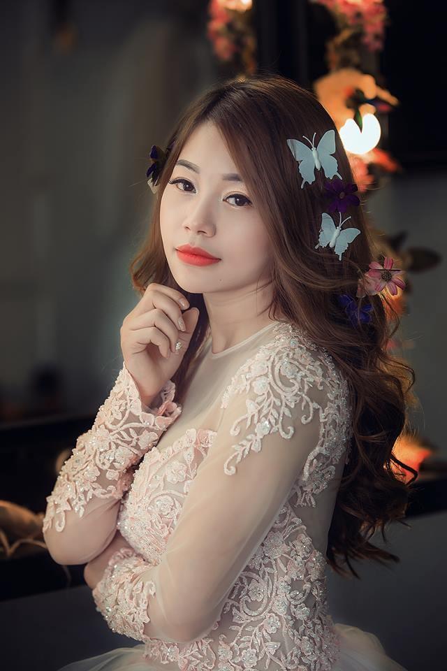 Chụp ảnh nghệ thuật cô dâu đơn 28
