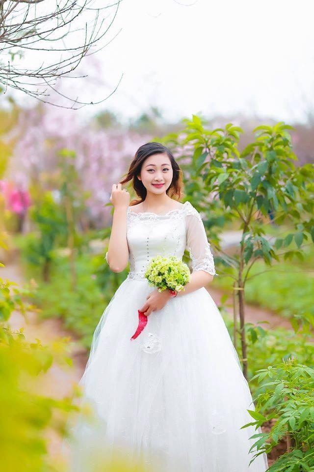 Chụp ảnh nghệ thuật cô dâu đơn 3