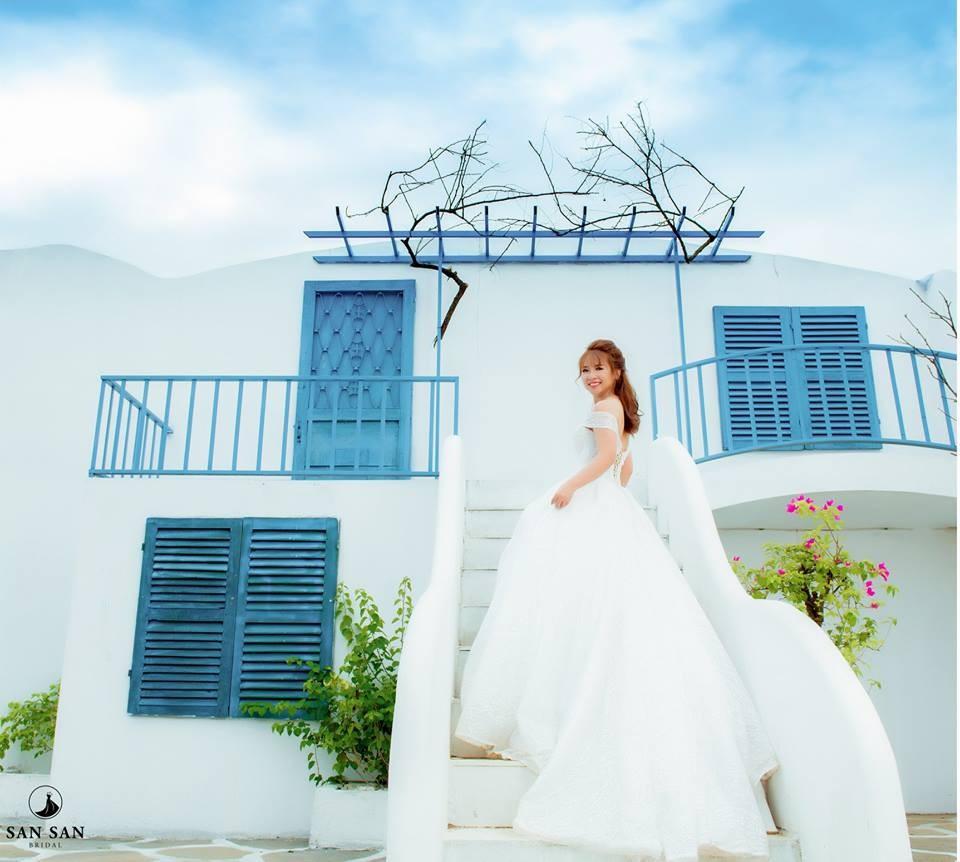 Chụp ảnh nghệ thuật cô dâu đơn 31