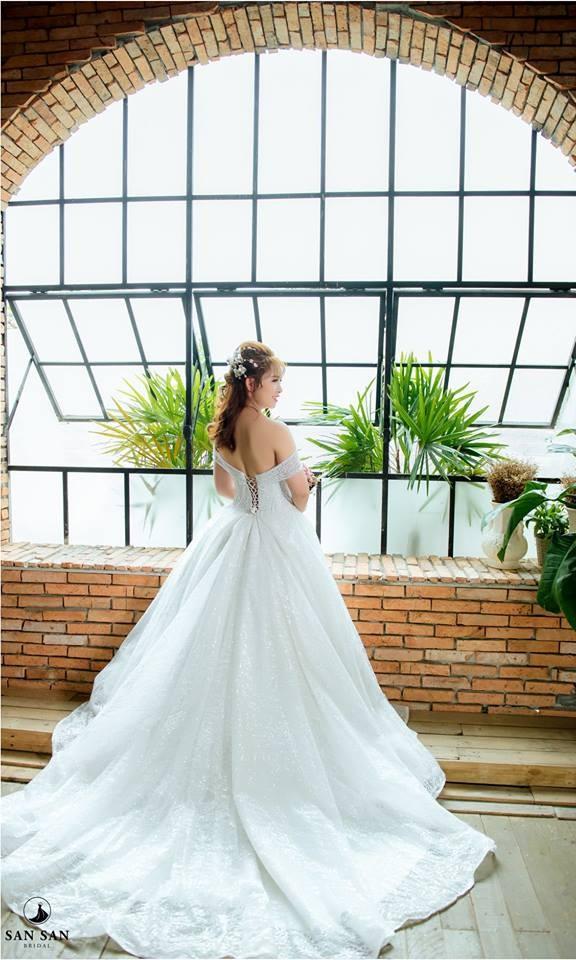 Chụp ảnh nghệ thuật cô dâu đơn 32