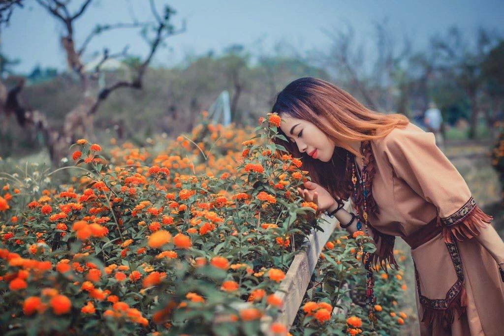 Chụp ảnh nghệ thuật tphcm bohochic đẹp