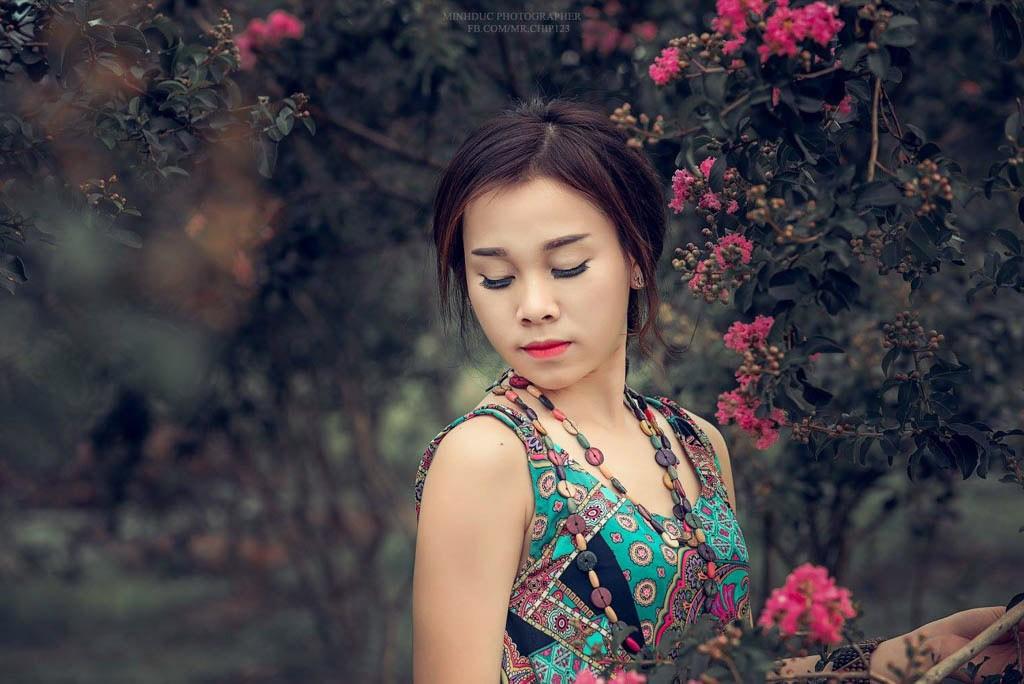 Chụp ảnh nghệ thuật tphcm bohochic