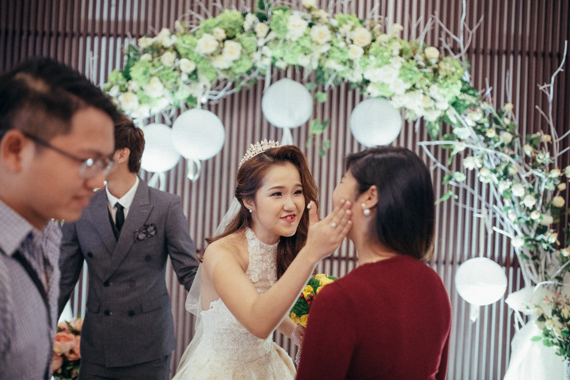 Chụp phóng sự cưới giá rẻ