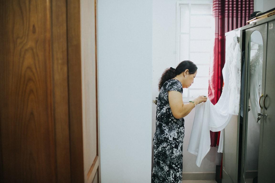 Giá làm phóng sự cưới