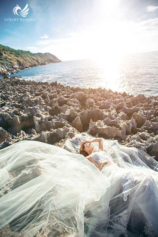 Kinh nghiệm chụp ảnh cưới vĩnh hy