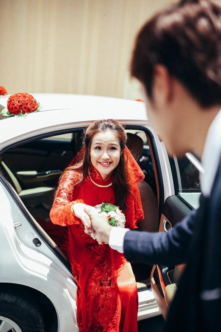 Phóng sự cưới đẹp hcm