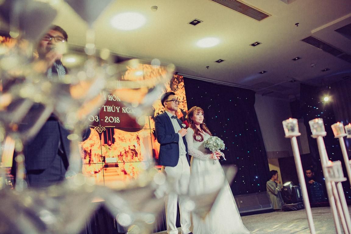 Phóng sự cưới đẹp nhất