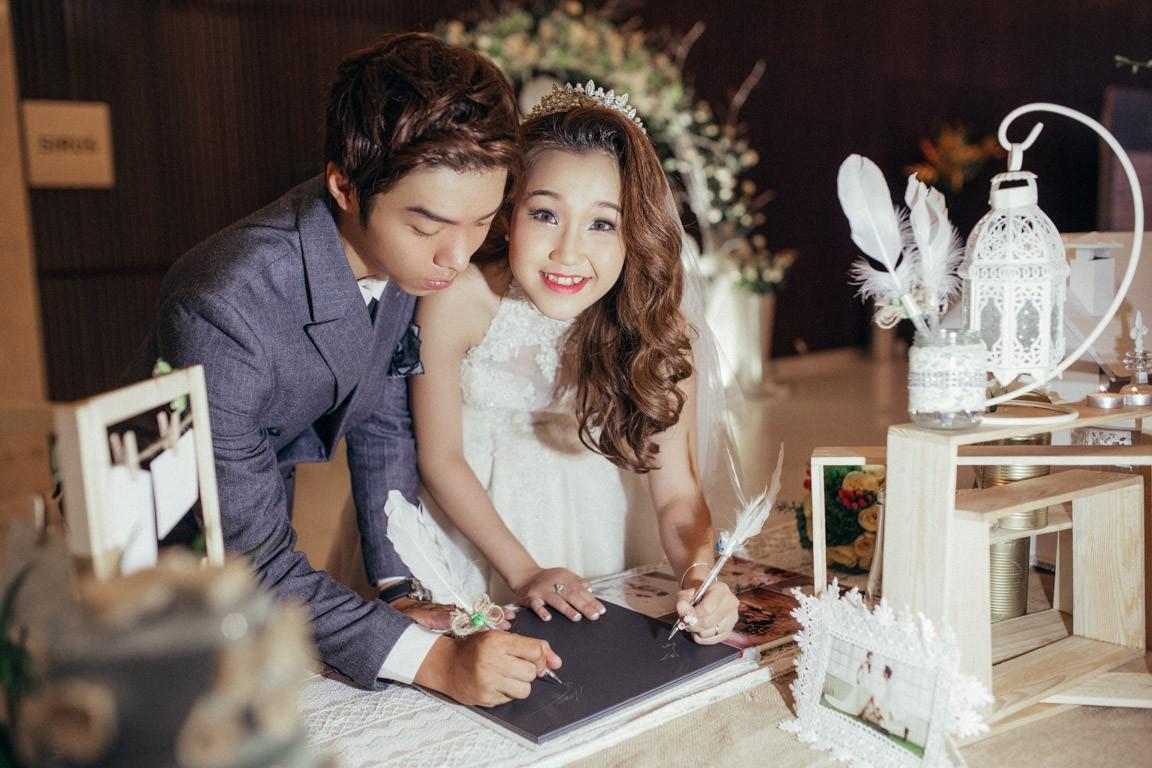 Phóng sự cưới hcm