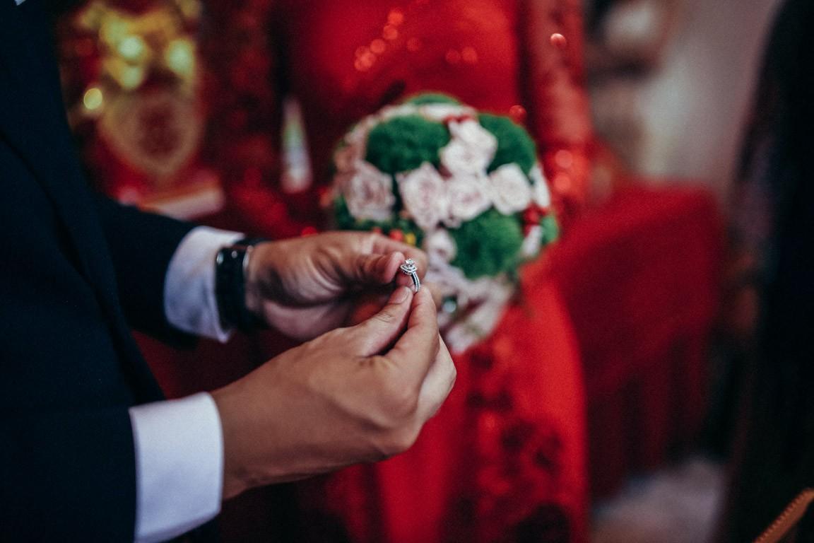 phóng sự cưới là gì