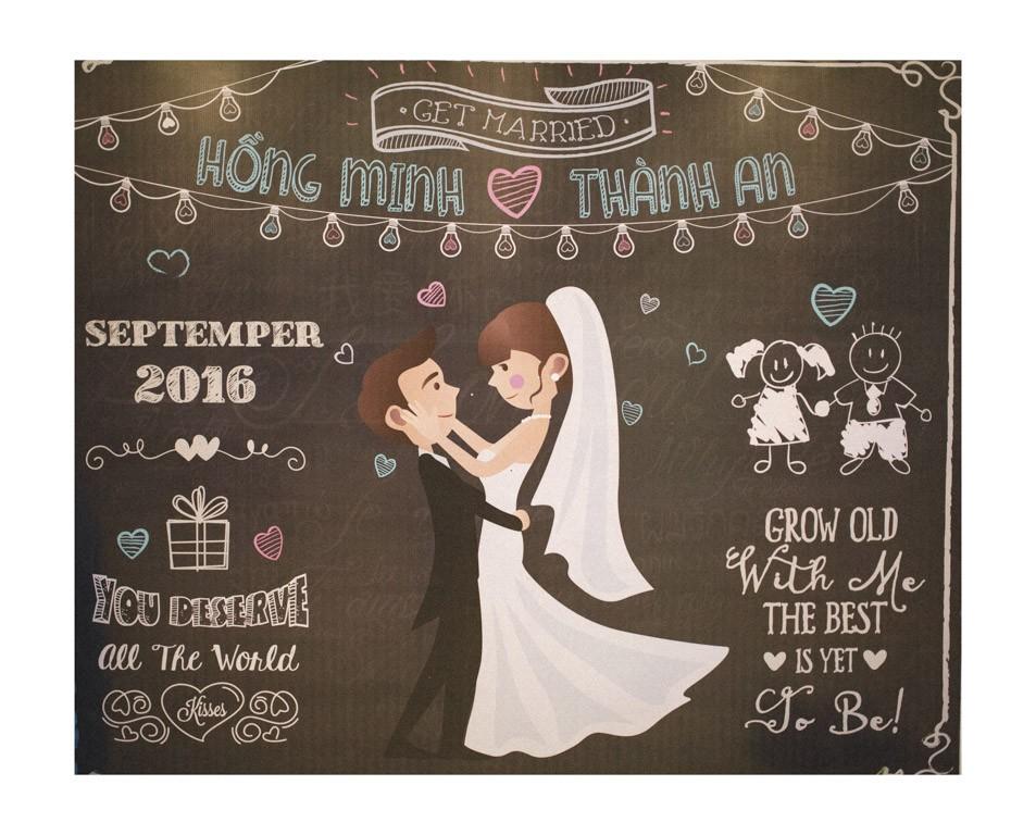 Phóng sự cưới tphcm