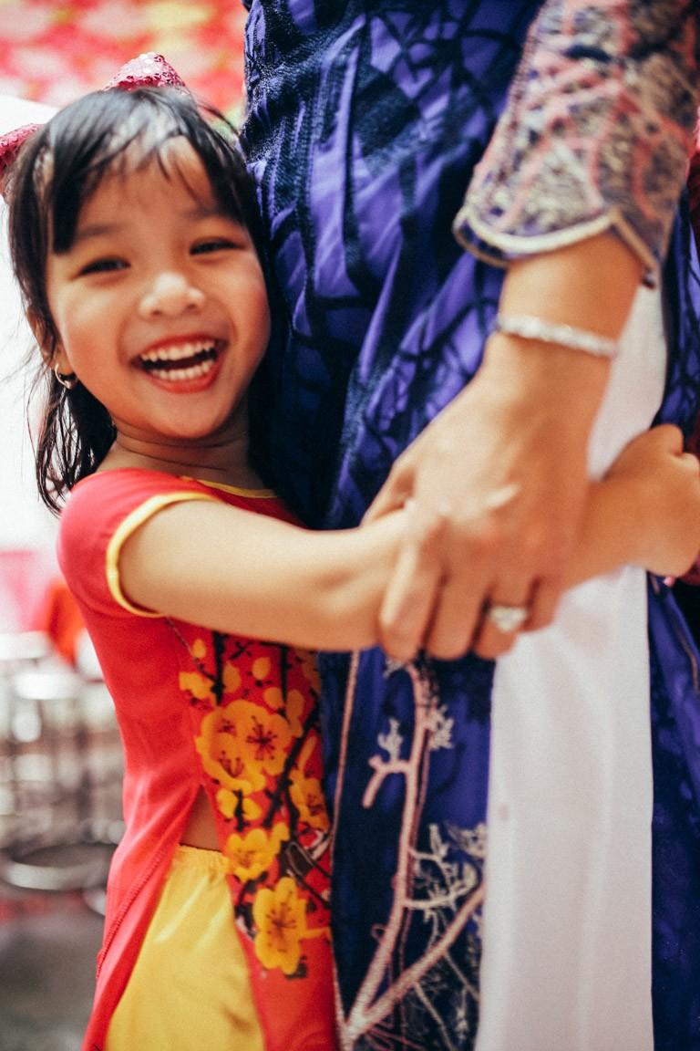 photobook phóng sự cưới