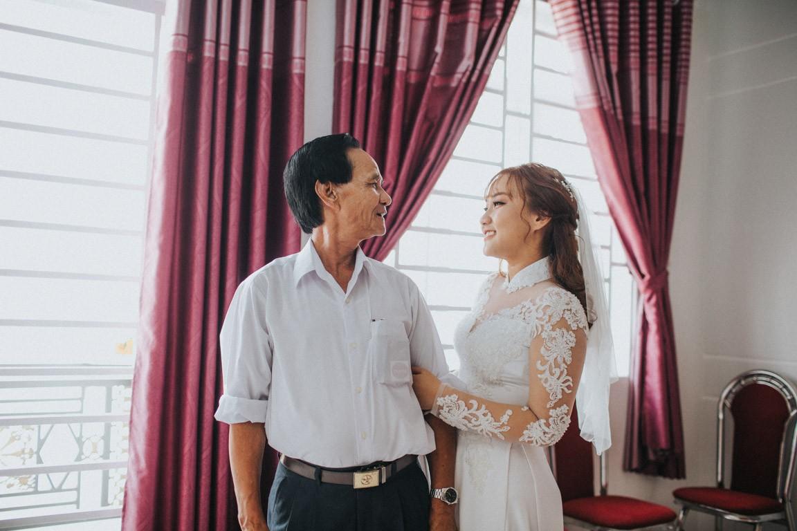 Quay phóng sự cưới sg