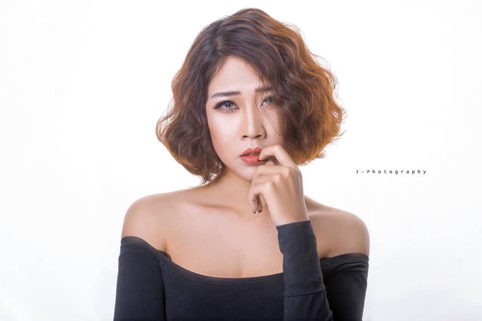 Studio chụp hình beauty