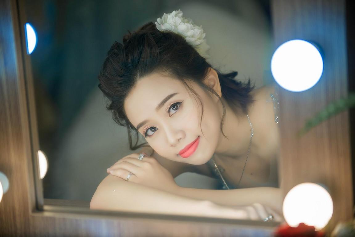 Studio chụp hình beauty ở tphcm