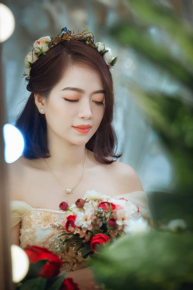 Studio chụp hình beauty ở sg