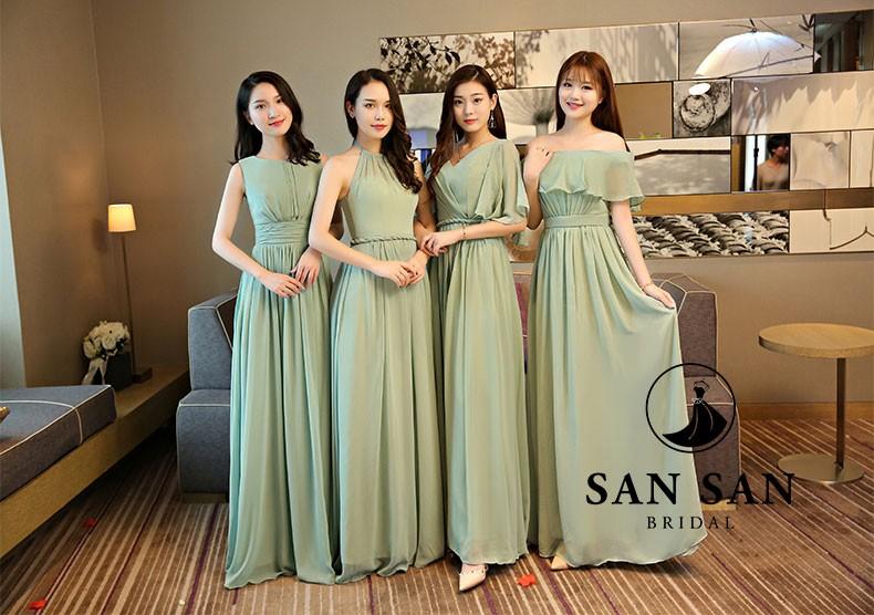 Váy phù dâu tphcm giá rẻ