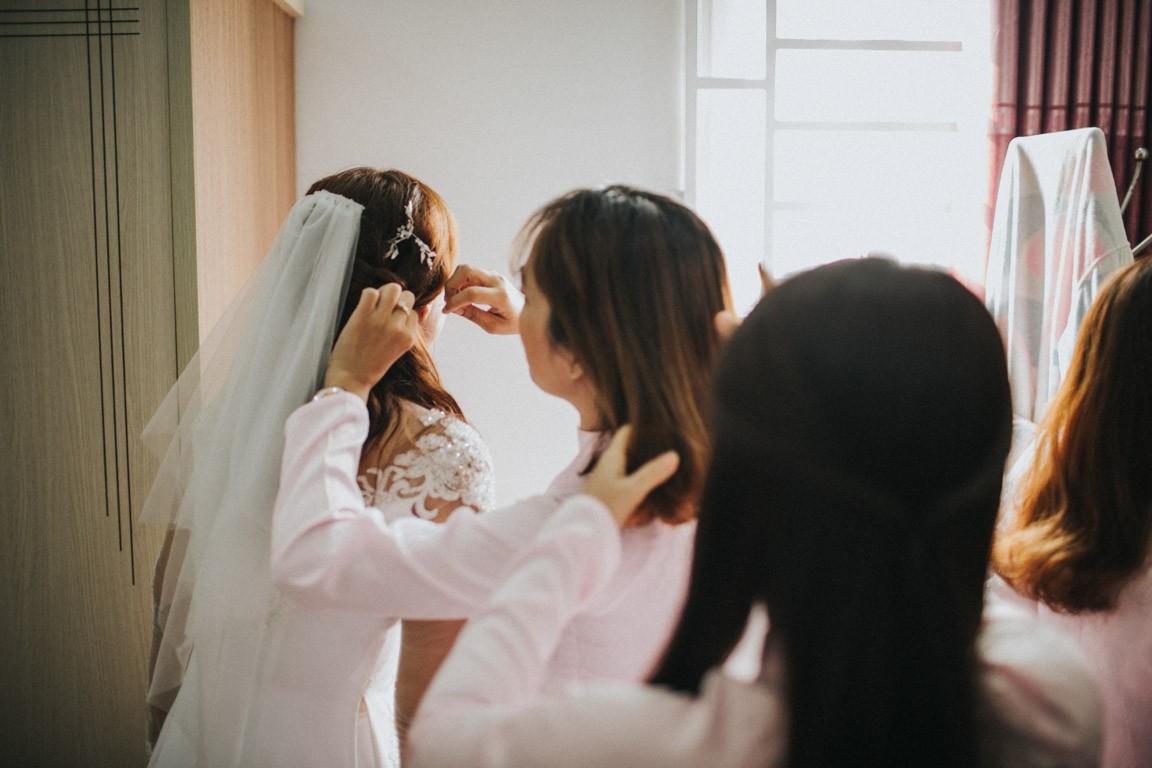 video phóng sự cưới