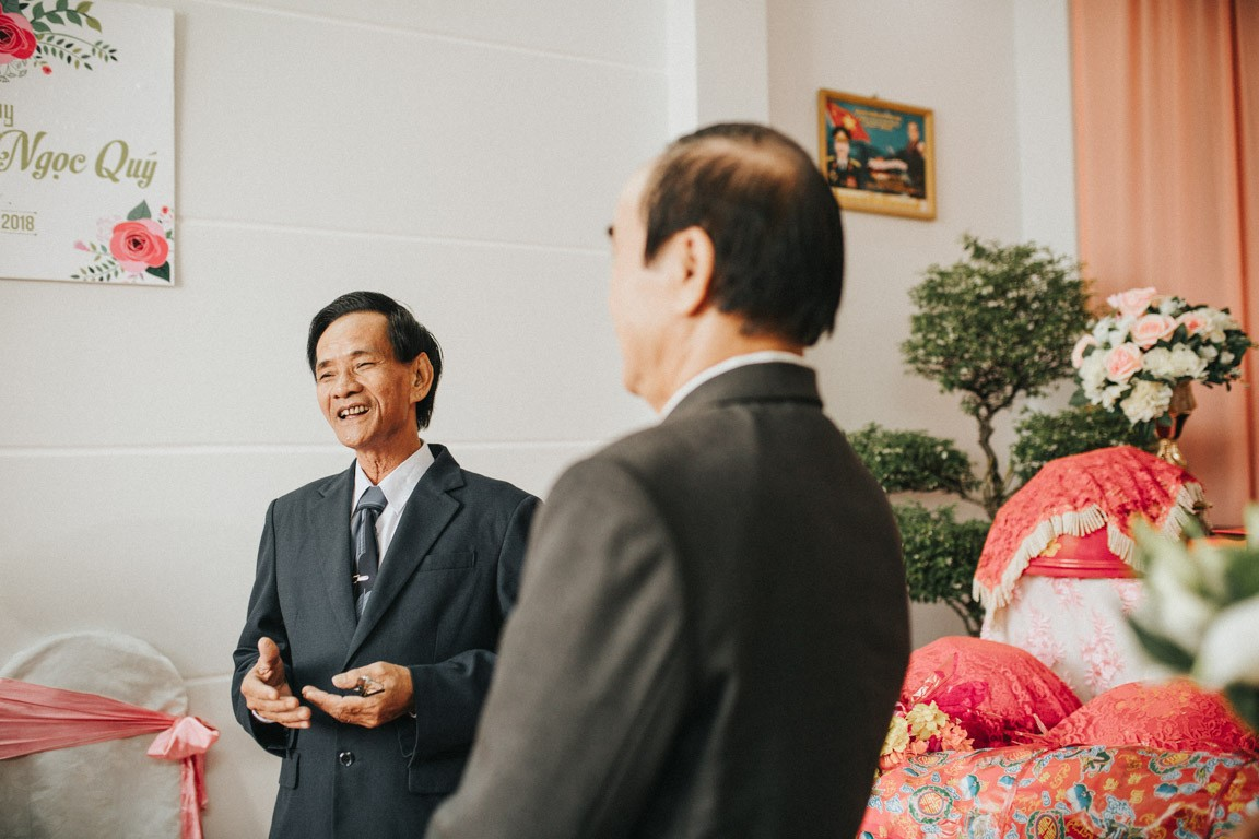 video phóng sự cưới đẹp