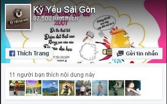 Kỷ Yếu Sài Gòn