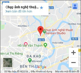 Bản đồ TOP Media Production