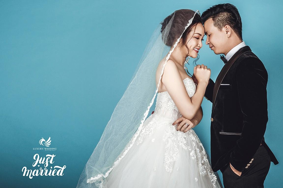 Sansan Studio - Luxury Wedding