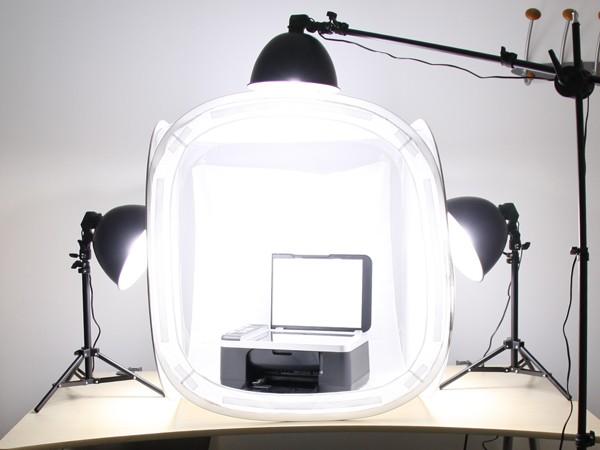 dụng cụ chụp ảnh sản phẩm