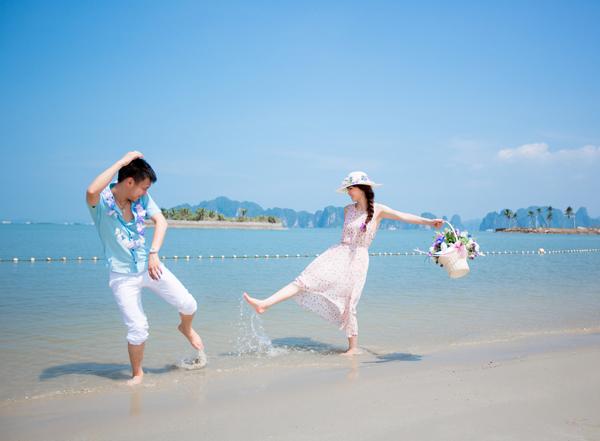 trang phục chụp ảnh cưới đẹp