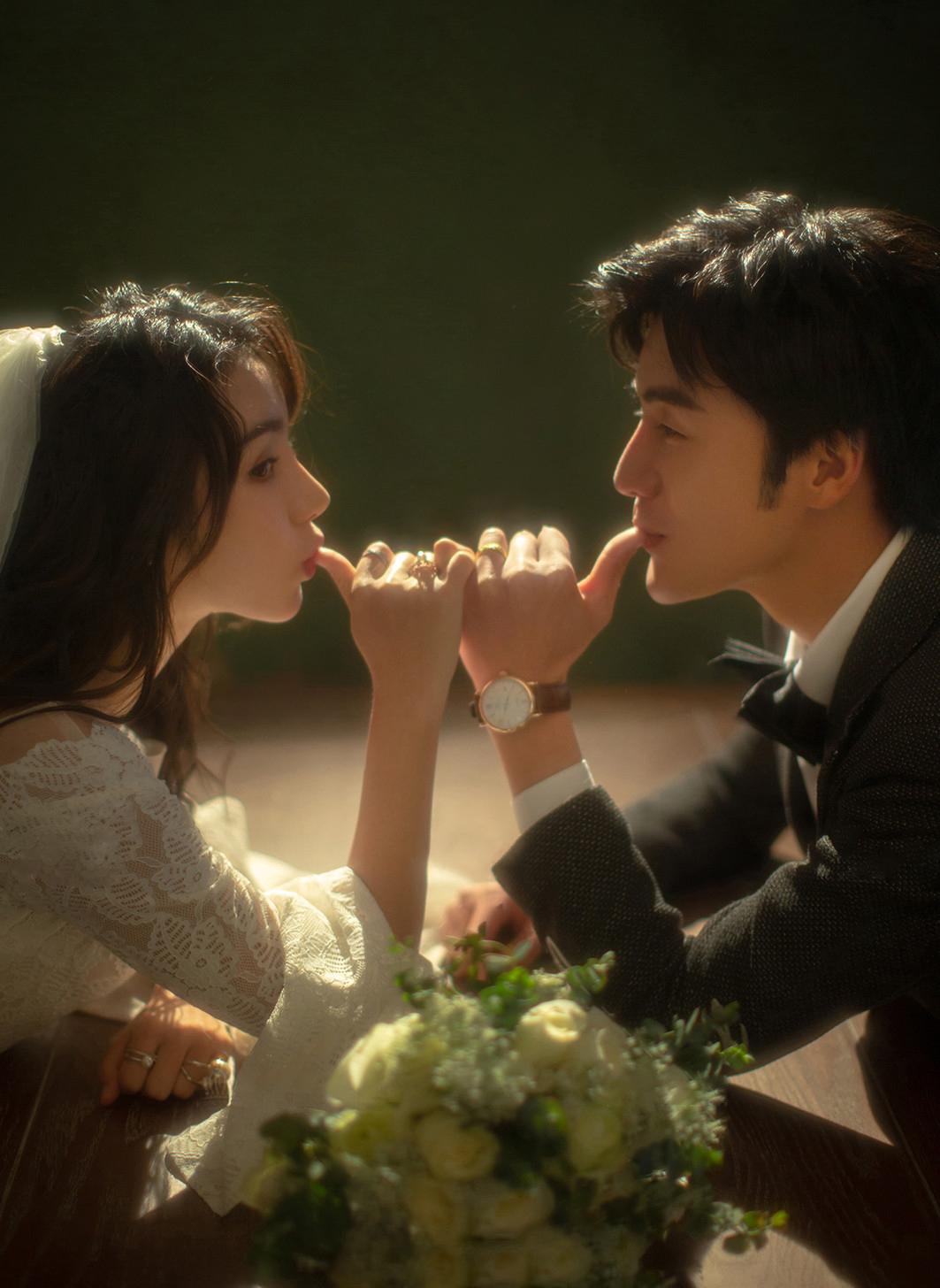Chụp ảnh cưới phim trường độc quyền luxury wedding