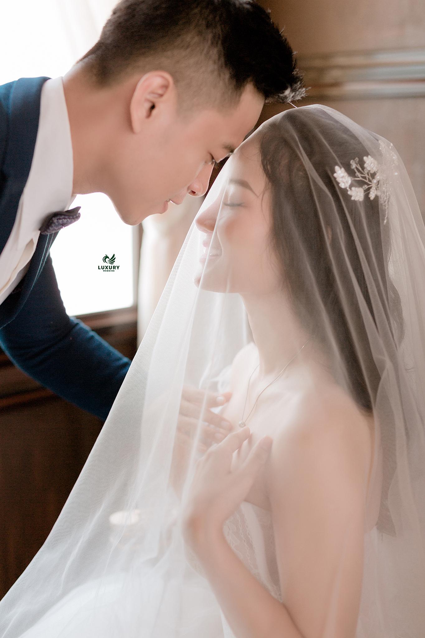 chụp hình cưới phim trường đẹp lamour