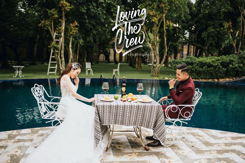 chụp ảnh cưới Long Island
