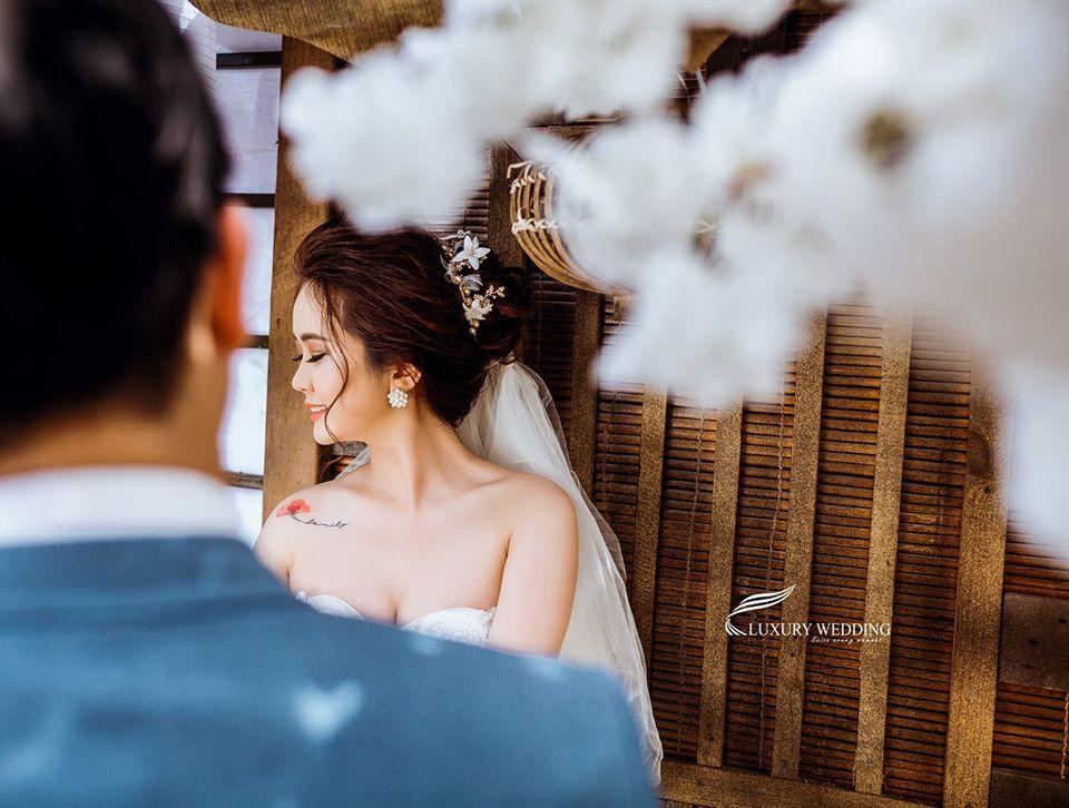 ảnh cưới đẹp tại Alibaba