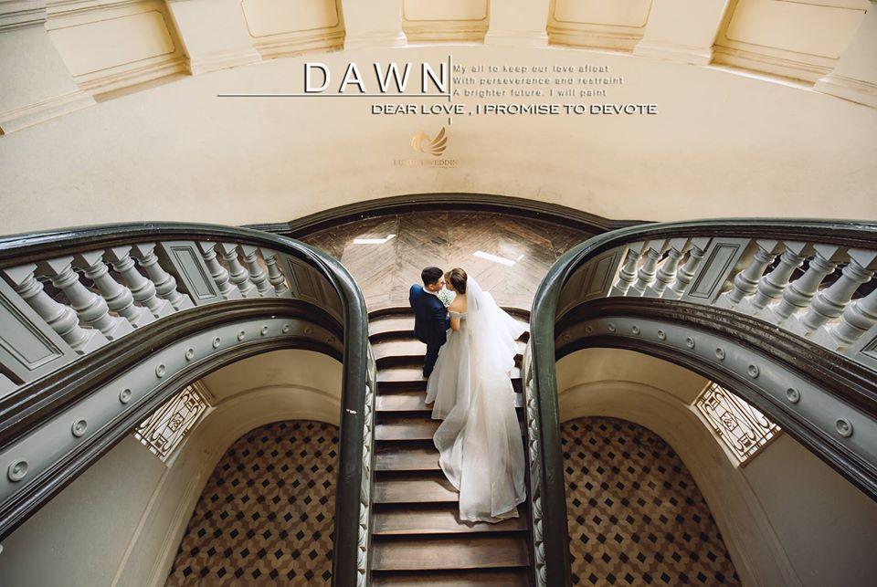 ảnh cưới đẹp tại paris